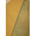 Костюм с шортами-бермудами, желтый